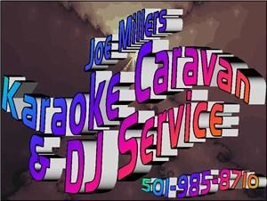Karaoke Caravan & DJ Service, Little Rock