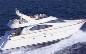 Azimut SeaJet, Water Fantaseas, Miami Beach