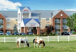 Fairfield Inn & Suites Pigeon Forge, Sevierville