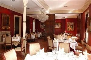 The Small Plantation Room, Muriel's Jackson Square, New Orleans