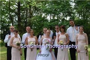 Son Shine Photography Knightdale, Knightdale — Weddings