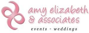 Amy Elizabeth & Associates, Events~Weddings, Boston — We can assist with organizing the entire event or just a single element — whatever you need. Our knowledge of current trends allows us to suggest simple ways to create elegant touches to your wedding or event without the huge price tag. Our areas of expertise include; budget creation, vendor selection, vendor negotiations, timeline creation, and day of execution and coordination.
