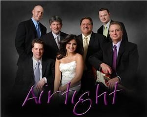 Airtight Band - Providence, Providence — A Great Band...for a Great Party!