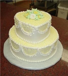 Tasty Treasures, Wadsworth — Tasty Treasures custom baked goods are available by advanced order for special occasions such as weddings & wedding showers, birthdays, graduations, reunions, company picnics, baby showers, holidays, luncheons, meetings or for just anytime! We supply decorated cakes of all types, cookies, desserts, party trays and more! Local delivery is available.