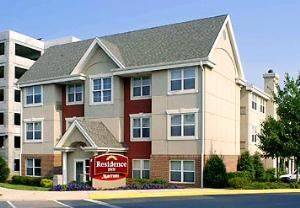 Residence Inn Gaithersburg Washingtonian Center, Gaithersburg