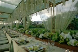 Event Essentials Hawaii, Waipahu — Specialty decor rentals for weddings and events.
