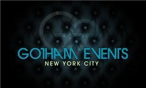 Gotham Events NYC, New York — Music Entertainment & Special Event Production