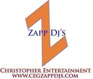 Christopher Entertainment Zapp Dj's, Houston — At CEG / Zapp Entertainment Mobile Dj's, Our Pledge is simple. To provide a first class, first rate entertainment / mobile Dj service to all our clients. To employ our years of experience in the live dj and on air radio broadcast industries into every show we do. An on air broadcast experience that spans more than 30 years and mobile dj experience since 1980, experience unmatched anywhere.