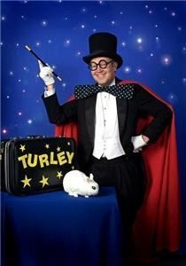 Turley the Magician, Hyattsville — Insure the success of your next event by having Turley there to furnish the fun!  Washington's best-known and preferred family entertainer is renowned for his inimitable talent entertaining audiences of all ages.