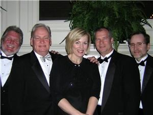 Pure Platinum Band - Destin, Destin — Pure Platinum Band at Glen Arven Country Club in Thomasville, GA