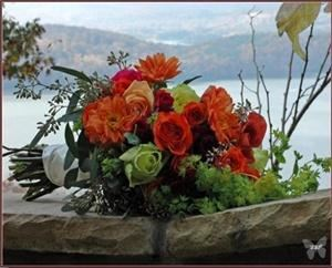 Mother Earth Floral Design & Event Planning, Athens
