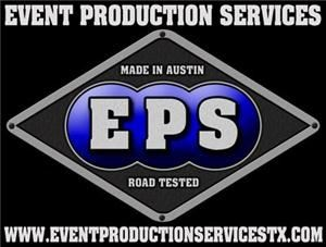 Event Production Services, Austin — Event Production Services is a turn-key event production company that can provide as much or as little as you need for your event.   Our services includes event production, staffing, VIP / Hospitality management, stage management, vendor acquisition and management, ordering of goods & services, website design, and much more.