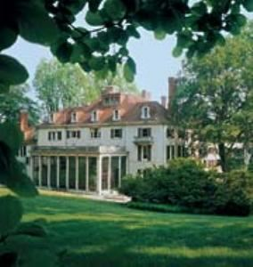 Winterthur Museum & Country Estate, Winterthur — Winterthur, a great American country estate, is nestled in the heart of Delaware's beautiful Brandywine Valley.