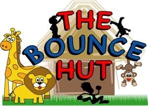 The Bounce Hut, Sayreville — Call us today for all your inflatable moonbounce, jumphouse needs @ 732.672.9106.