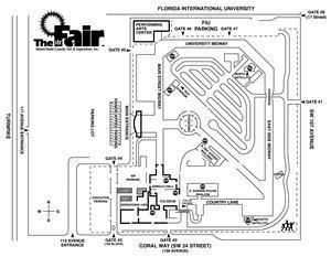 Miami Dade County Fair Exposition