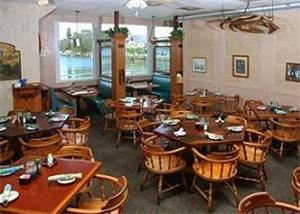 Silas Steakhouse & Seafood Grill, Bayside Banquets And Catering, Saint Petersburg