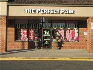 The Perfect Pair Gifts & Papers, Leesburg