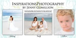 Inspirations Photography, Defuniak Springs — Capturing memories of a lifetime, all along the Emerald Coast! Providing Contemporary wedding and lifestyle portrait photography. Weddings, Families, Children. Relaxed and fun. Serving all of Northwest Florida, South Alabama and Georgia.