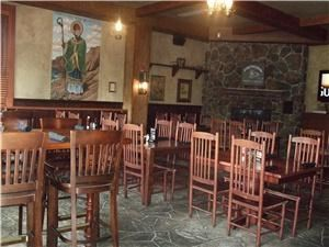 The Cottage Room, Claddagh Irish Pub - Lyndhurst, Cleveland