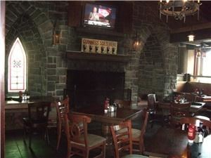 The Gothic Room, Claddagh Irish Pub - Lyndhurst, Cleveland