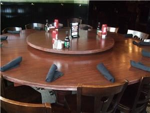 Uisce Beatha (The Round Room), Claddagh Irish Pub - Lyndhurst, Cleveland