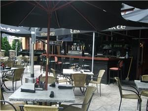 The Cottage Patio, Claddagh Irish Pub - Lyndhurst, Cleveland