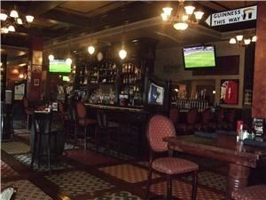 The Dublin Room, Claddagh Irish Pub - Lyndhurst, Cleveland