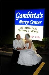 Gambitta's Party Center, Gambitta's Party Center, Northfield
