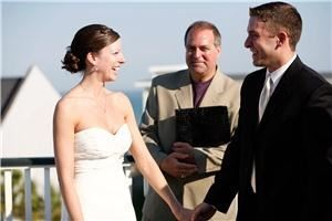 Outer Banks Wedding Minister, Nags Head — Providing you with a customized wedding ceremony at your desired Outer Banks location.  Ceremony styles include: Traditional, Civil, Spiritual, Interfaith, and Non-Denominational.