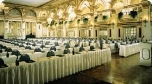The Grand Ballroom, Fairmont Copley Plaza Boston, Boston