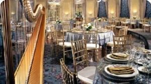 The Oval Room, Fairmont Copley Plaza Boston, Boston