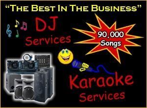 "Prairie Dawg Productions, New Richmond — We offer the largest selection of DJ & Karaoke music in the midwest!  Over 90,000 selections and growing monthly! Our professional systems are the best many have ever heard!  Customer quote: ""I've sang karaoke across the country and this is the best system I've ever sang on.""  Customer quote: ""Everyone at the wedding dance was amazed with the job you did.  As a 15 year wedding planner veteran, I would have to say you are the best in the business!""  Whether is a wedding dance, street dance, school dance, class reunion, graduation party, holiday party, private party, corporate party, bar or night club, Prairie Dawg Productions is your BEST CHOICE for music at your next event.  CALL TODAY, you won't be disappointed!"
