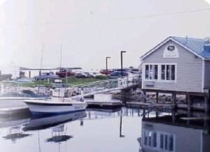 Yachtsman Lodge and Marina, Kennebunkport