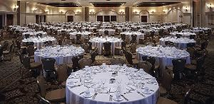 Huntington Ballroom North, Hyatt Regency Huntington Beach Resort & Spa, Huntington Beach