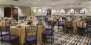 Vista Ballroom I, Hyatt Regency Huntington Beach Resort & Spa, Huntington Beach