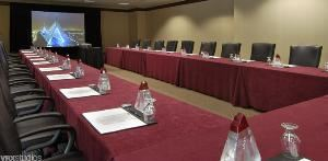 Bolsa Chica Boardroom, Hyatt Regency Huntington Beach Resort & Spa, Huntington Beach