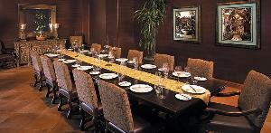 Patron's Boardroom, Hyatt Regency Huntington Beach Resort & Spa, Huntington Beach