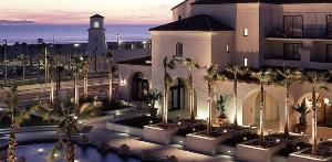 California Courtyard, Hyatt Regency Huntington Beach Resort & Spa, Huntington Beach
