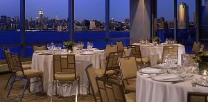 Manhattan Ballroom Section I, Hyatt Regency Jersey City on the Hudson, Jersey City