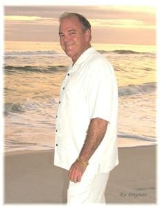 "Ric Brigman Entertainment, Panama City Beach — Ric on ""The Word's Most Beautiful Beaches"""
