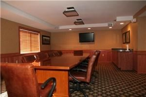 Executive Boardroom, AmericInn of Fort Pierre, Fort Pierre
