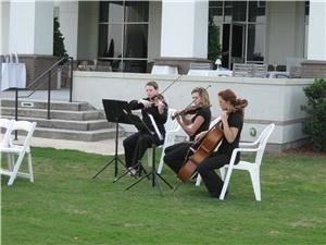 The String Group - Jacksonville, Jacksonville
