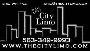 The City Limo, Davenport