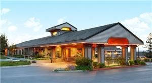 Hilton Sonoma Wine Country, Santa Rosa — Drive into the wine country and receive a Hilton welcoming.