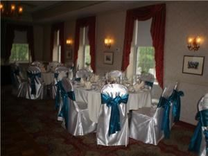 Away To Go Balloons & Linens Rentals, Wethersfield — Linen Rentals for all occasions.