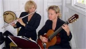 Magic Flute Wedding & Event Musicians, Somers Point