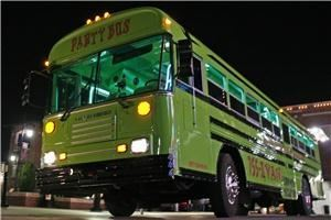 Unified Party Bus, Valley Center