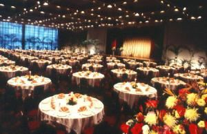 Estate Ballroom, Boca Raton Resort & Club, Boca Raton