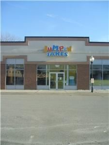 Jumpin Jakes of Fishkill, Fishkill