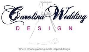 Carolina Wedding Design, Charlotte — Charlotte Wedding Planning